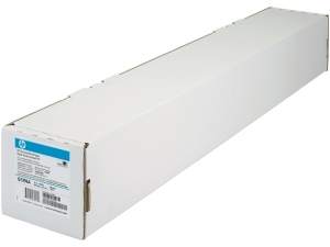 HP Universal Bond Paper-610 mm x 45.7 m (24 in x 150 ft)(Q1396A)
