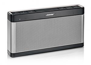BOSE SoundLink® speaker III