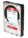 HDD 6TB WESTERN DIGITAL SATA 3 RED WD60EFRX