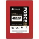 CORSAIR Force Series GS - CSSD-F480GBGS-BK