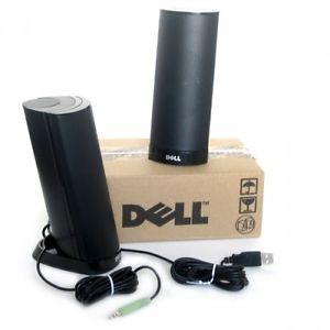 DELL STEREO SPEAKER SYSTEM -AX210 USB