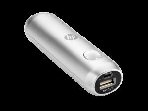 Sạc dự phòng HP POWER PACK 2600mAh (M1U00AA)