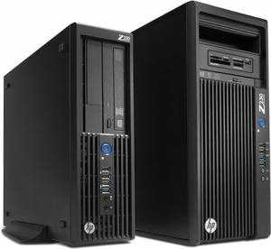 HP Z230  Workstation Core i3-4170 (D1P34AV-CORE I3)