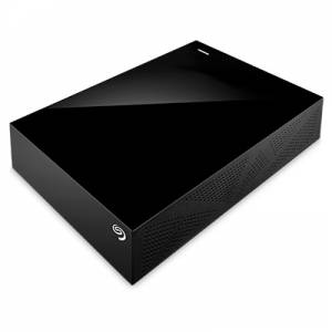 4TB Seagate Backup Plus Desktop Drive (STFM4000300)