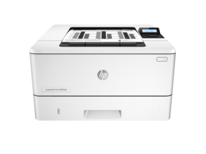 HP LaserJet Pro 400 Printer M402N (Network)