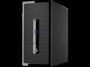 HP ProDesk 400G3 MT (W7C59PT)