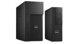 Máy tính để bàn Dell Precision Tower 3620 XCTO BASE - E3 1225v5