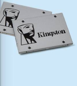 SSD Kingston UV400 SATA 3 240GB SUV400S37/240G (Bạc)