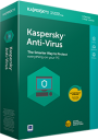 Kaspersky Anti-Virus (1PC)