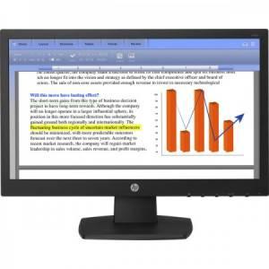 Màn hình LCD HP 18.5 inch V194 (V5E94AA)