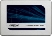 "SSD Crucial MX300 1TB SATA 2.5"" Internal (CT1050MX300SSD1)"