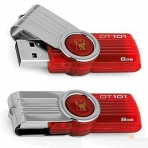 Usb Kingston DT 101 8gb