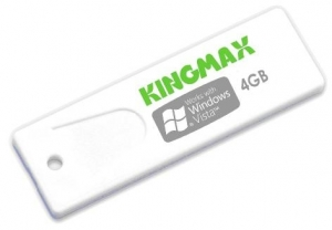 Usb Kingmax 4gb