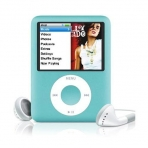Apple Ipod Nano Chromatic 4GB (Thế hệ 4)