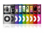 Apple Ipod Nano Chromatic 4GB (Thế hệ 5)