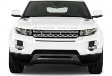 Range Rover Evoque Si4 Dynamic