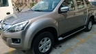 Xe ô tô bán tải ISUZU D-MAX LS 4X2 MT