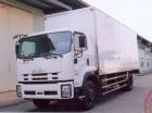 Xe ô tô tải nặng FVR34Q (LONG) 8.36tấn