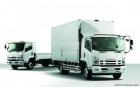 Xe ô tô tải ISUZU FRR90N 6,2 tấn