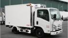 Xe tải 1 tấn Isuzu NLR55E thùng đông lạnh