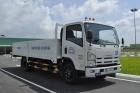 Xe tải 5,3 tấn Isuzu NQR75Lthùng tải tập lái