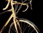 Men Racing Bike, xe đạp phủ vàng giá 8,2 tỷ đồng