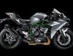 Kawasaki Ninja H2 mạnh mẽ hơn nhờ ống xả Akrapovic