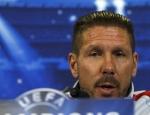 """HLV Simeone: """"Koke sẽ giúp chúng tôi hóa giải Leverkusen"""""""
