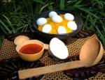 Biến tấu 'hoa mắt' của món trứng trên khắp hành tinh
