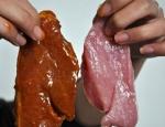 Người tiêu dùng ăn 26.000 tấn thịt trâu giả bò trong năm 201