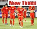 Bóng đá Việt Nam số một Đông Nam Á mơ vô địch SEA Games