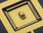 Kỳ thú máy tính siêu nhỏ chỉ bằng hạt gạo