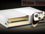 Cộng đồng số: Sốt với chơi game Xbox One 26 triệu đồng mạ vàng 24K