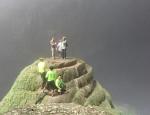 Phóng viên Mỹ choáng ngợp trước cảnh hùng vĩ của hang Sơn Đoòng