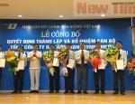 Tập đoàn VNPT bất ngờ thành lập 3 tổng công ty trực thuộc