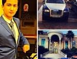 Thiếu gia thừa kế tài sản lớn nhất nhì Dubai