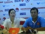 """HLV Nguyễn Thanh Sơn: """"Công Phượng chơi cá nhân, cần rút kinh nghiệm"""""""