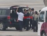 Hôm nay Đại tướng Phùng Quang Thanh đã về đến nhà