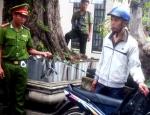 Phong tỏa biệt thự để thực nghiệm điều tra vụ thảm sát 6 người