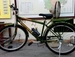 Tin mới: Công an Hà Nội tiếp nhận xe đạp đi tuần