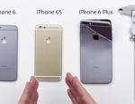 Apple thách thức nếu Iphone 6s bẻ cong được?