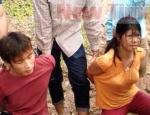 Vụ thảm sát ở Yên Bái: 63 giờ truy bắt kẻ thủ ác