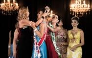 Á hậu Miss Amazon giật vương miện của hoa hậu