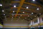 Đèn LED nhà xưởng show