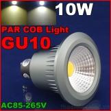Đèn LED Par COB dimmer