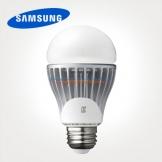 Bóng LED Samsung Dimmable E27 11.3W siêu sáng
