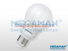 Bóng đèn bulb MEGAMAN điều khiển độ sáng vô cực GSU111d