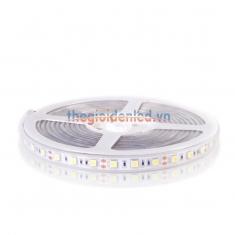 Đèn LED dây 5050 SMD siêu sáng 18-20 Lm luồn ống chống nước