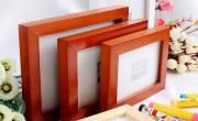 Cách phân biệt khung ảnh gỗ cao cấp và các loại khung trên thị trường