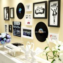 Bộ 10 khung ảnh cao cấp kèm đĩa nhạc và đạo cụ quay phim
